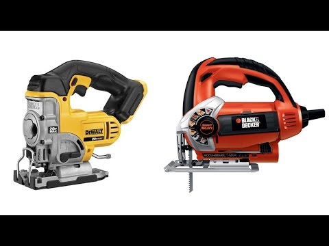 Top 5 Best Jig Saws Reviews 2016, Best Jigsaw Power Tools
