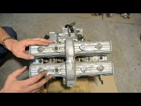 Как определить состояние двигателя ПО ВНЕШНЕМУ ВИДУ?!
