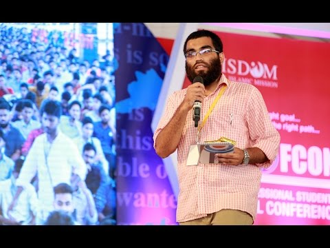 PROFCON 2017 : When Science met Reason : C Mohammed Ajmal