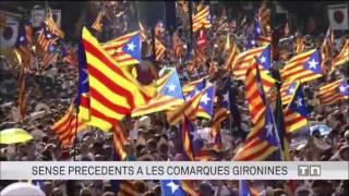Publirreportaje De TV3 De 5h Gratis A ANC Y OMNIUM