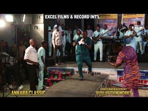 Download ANKARA NITE 2 | 2019 Pasuma Mystic Of Fuji Command Music As Liz Da-silver Ankara Nite Celebrate In HD Mp4 3GP Video and MP3