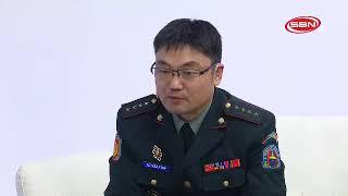 Монгол цэрэг - Түүхэн хэлхээ