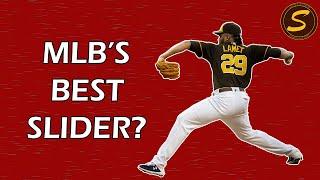 Dinelson Lamet is Making His Case for MLB's Best Slider