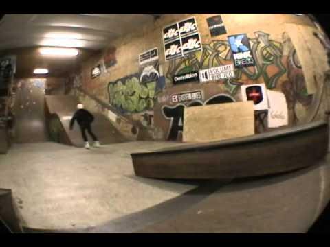 Allegany Skatepark