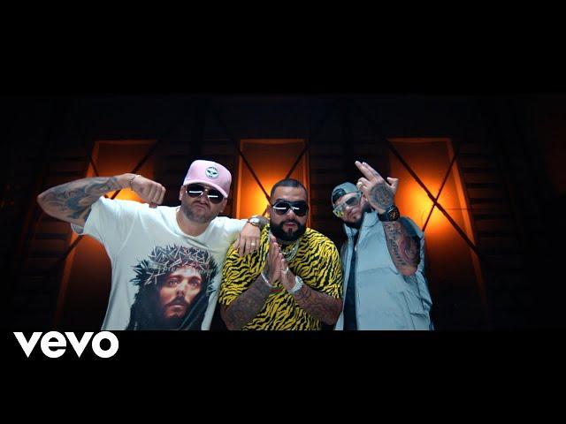 Jumbo, Farruko, Wisin - Watablamblam (Official Video)