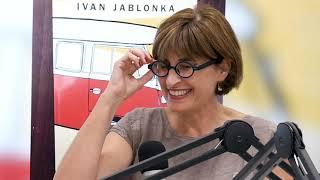 Au fil des pages #9-Myriam Ivan Jablonka