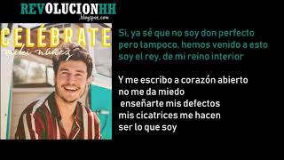 Miki Núñez   Celébrate | Letra (Lyric Video)