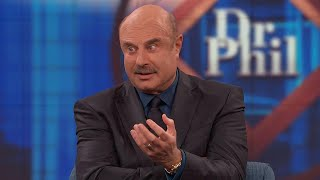 'Somebody's Not Telling Me The Truth Which Means I'm Wasting My Time,' Dr. Phil Tells Guests
