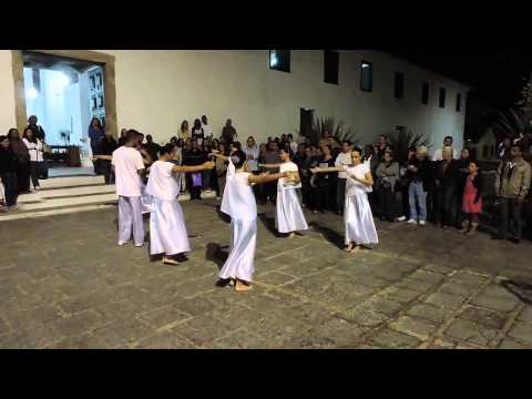 Pastoral da Dança