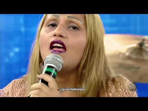 האישה הזאת ממש לא יודעת לשיר, אבל לפחות האודישן שלה מצחיק!