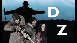 DNY ZOUFALSTVÍ / THE DAYS OF DESPAIR | official film | 2017 ©