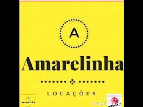 AMARELINHA LOCAÇÕES MESAS E BRINQUEDOS - AR30MIX