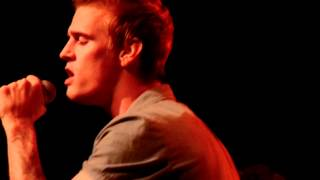 Aaron Carter - Do You Remember 5/30/12 Hunterdon Central High School