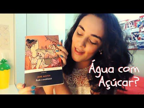 Razão & Sensibilidade - Jane Austen | SEM SPOILERS | Editora Penguin
