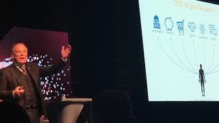 Don Tapscott, State of Blockchain Revolution