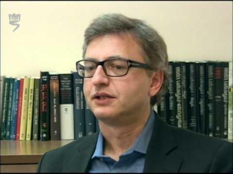 Michael Brenner: Jüdische Identität und Kultur während der Weimarer Republik
