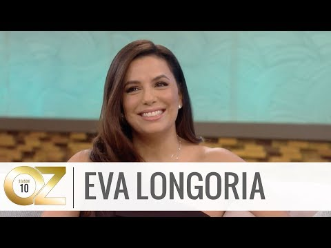 Eva Longoria Opens Up About Motherhood and the Power of Women