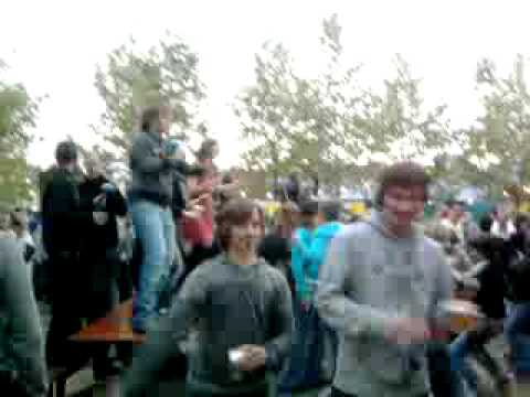LocoLoco Disco Show bij vierlingsbeek