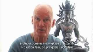 Być użytecznym dla innych - Lama Ole Nydahl [polskie napisy]