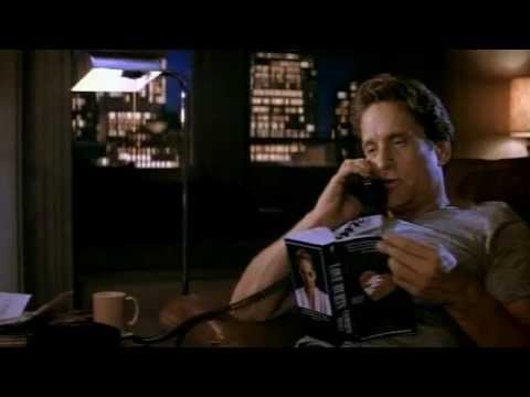 Basic Instinct [1992 / Official Trailer / english]