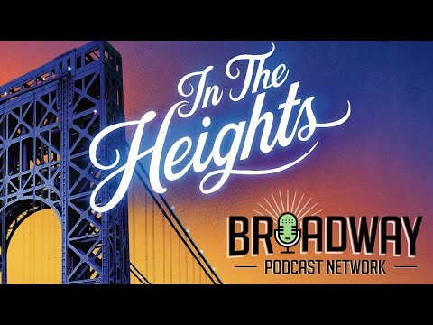 In The Heights - Cast Interviews