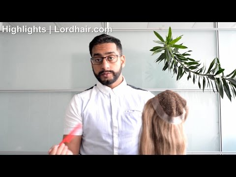 Highlights of Hair Systems