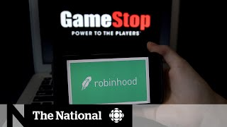 GameStop stock sees price drops after restrictions put on trades