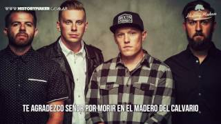 Kutless - Grace and Love (subtitulado español) [History Maker]