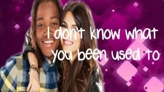 Leon Thomas Iii Ft. Victoria Justice Song 2 You With  S