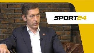 Сергей Федотов: «Теперь Сане будет легче. Он почувствовал, как это кайфово!»| Sport24