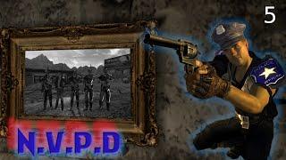 Wanted List From Hell! - NVPD   Fallout New Vegas Mods - Part Five