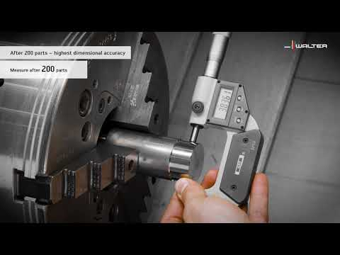 CERMET TURNING INDEXABLE INSERTS – WEP10. Double the tool life