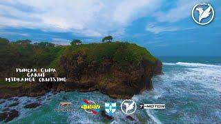 Fpv freestyle diwfpv - Puncak Guha Garut Midrange cruising