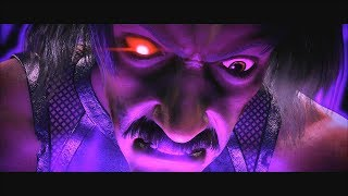 THE KING OF FIGHTERS: DESTINY – Episode 24
