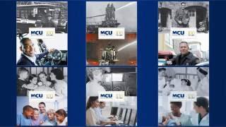 MCU Celebrating 100 years