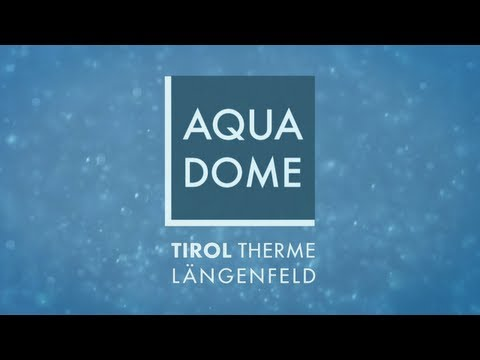 AQUA DOME Video Thumbnail