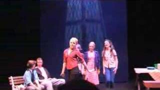 Grease - Look At Me, I'm Sandra Dee