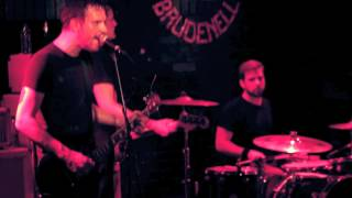 Braid - Breathe In/I Keep A Diary (Live at The Brudenell, Leeds, 24/07/13)