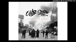 OHB - New Gang (Ft. Chris Brown, Ray J & TJ Luva Boy) [TSJ FEATURED SLOW JAM]