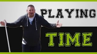 How to talk to your coach about playing time!