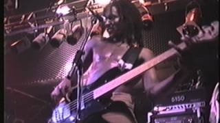 STUCK MOJO-Not Promised Tommorow-Live in Winnipeg 1995