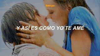 [ Taylor Swift ] - The Way I Loved You (Taylor's Version) // Español