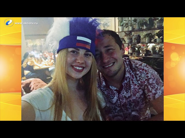 Гости программы «Новый день» Павел Пузов и Екатерина Кузьменко