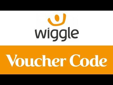 Wiggle coupon code