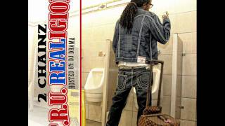2 Chainz ft. Meek Mill - Stunt (T.R.U. REALigion) (New Music December 2011)