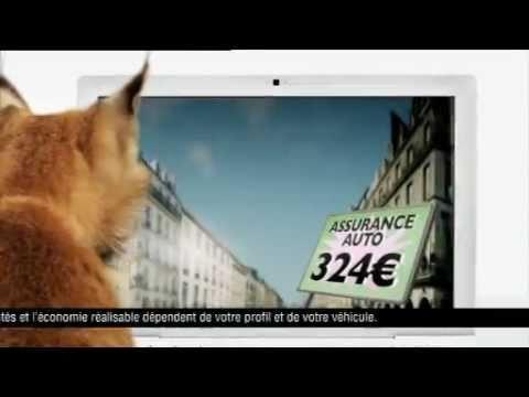 LeLynx.fr, Comparateur d'assurances – Pub TV (City)