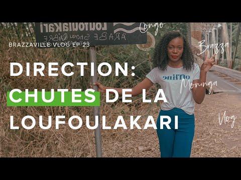 Rencontre femme lubumbashi