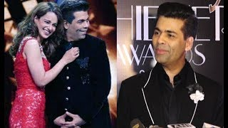 Karan Johar Patch Up With Kangana Ranaut In India's Next Superstar