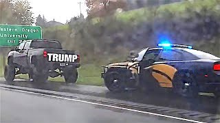 INSTANT KARMA & INSTANT POLICE JUSTICE 2017! Instant Karma For Idiot Drivers