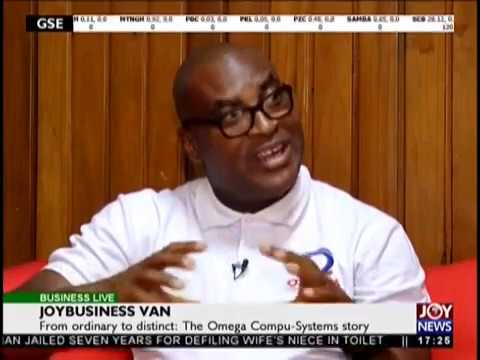 Business Live on JoyNews (3-10-18)
